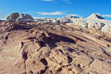 Arizona  White Pocket - Paria Plateau