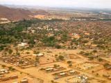 Kutum town