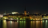 Stockholm (December 2004)