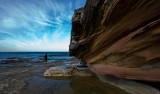 Dee Why sandstone