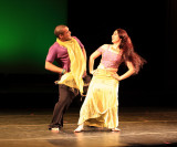 MCLA Dance Performance Fall 2009