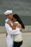 San Diego Navy Homecoming