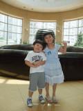 Aug & Sept 2008