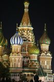 Russia, From St. Petersberg to Moscow