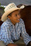 Mariachi Boy, Tecate, Baja California