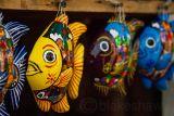 Fish souvenirs