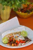 Carne Asada Taco, Ensenada