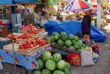 Bazaar, Kazakhstan