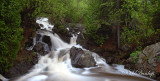 4 - Tischer Creek One, Wide View High Falls