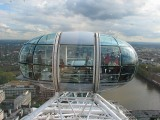 Views through the London eye 3
