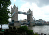 Tower Bridge London.