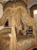 Bedroom Castle Howard.
