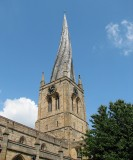 The crooked Spire in Chesterfield. 2.jpg
