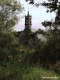 Kapel in de omgeving van Locronan