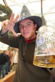 Week 106 (9/22-9/28) - Oktoberfest in Munich, Germany