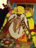 Desikar in Devanayakan thirukolam--Very difficult to find out whether Perumal or Deshikar.JPG