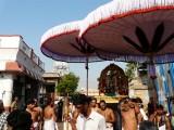 MM Sattrumarai - Parthasarathy beginning purappadu.JPG