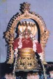 RamyajAmAtrumuni at Srirangam