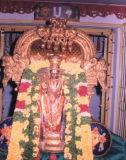 SriSailesadayapAtrar at Thirupathi