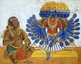 Mural-Ravana and mareecha.JPG