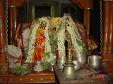 SrI Lakshmihayavadanan and SrI ANDAL