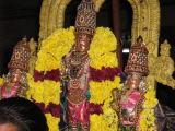 Urchavar with ubhayanachimar purappadu