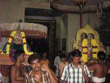 Along with Thayar purappadu