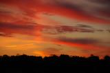Pre Frontal Sunrise