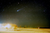 Comet Hyakutake  C/1996 B2