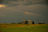 Rainbow Sliver