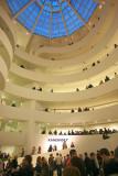Kandinski at the Guggenheim