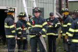 10/19/2008 Call-Firefighter Drill