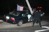 12/06/2008 MVA East Bridgewater MA