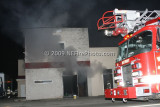 10/30/2009 Box Alarm Detroit MI