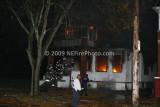 10/31/2009 Box Alarm Detroit MI