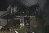 11/02/2009 Box Alarm Detroit MI