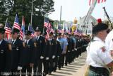 06/14/2008 Army Sergeant Shane Duffy Funeral Taunton MA