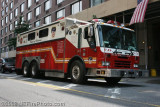 07/07/2008 FDNY Buff Trip New York City NY