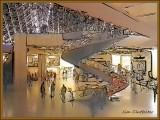 Louvre by Jim Clatfelter - November, 2009