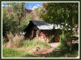 Phantom Ranch Cabin