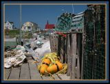 Peggy's Cove Revisited