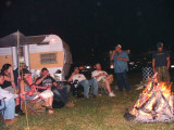 Talladega Fall 2008 Camp