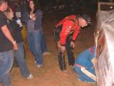 Talladega Short Track Fall 2008 Red Farmer #F97