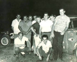 Doody Deck, Paul Fat Boy Ryman, W. T. Spears, Doc Norris, George Bennett, Carl Martin,