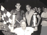 Sonny Upchurch  & Tony Formosa Sr.  Double Feature Winner