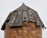 Silo Roof