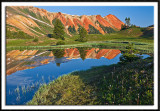 Red Mountain #1 At Gray Copper Gulch