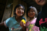 Farm Children, Xieng Kouang Prov. Laos