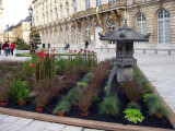 A Japanese theme at Place Stanislas