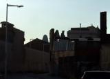 Poblenou, old skyline
